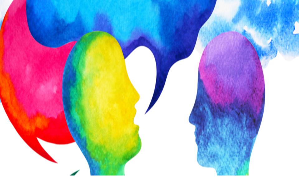 اللغة والوعي