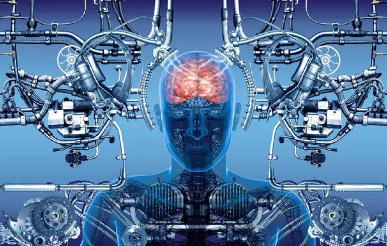 أجهزة إلكترونية في الدماغ!