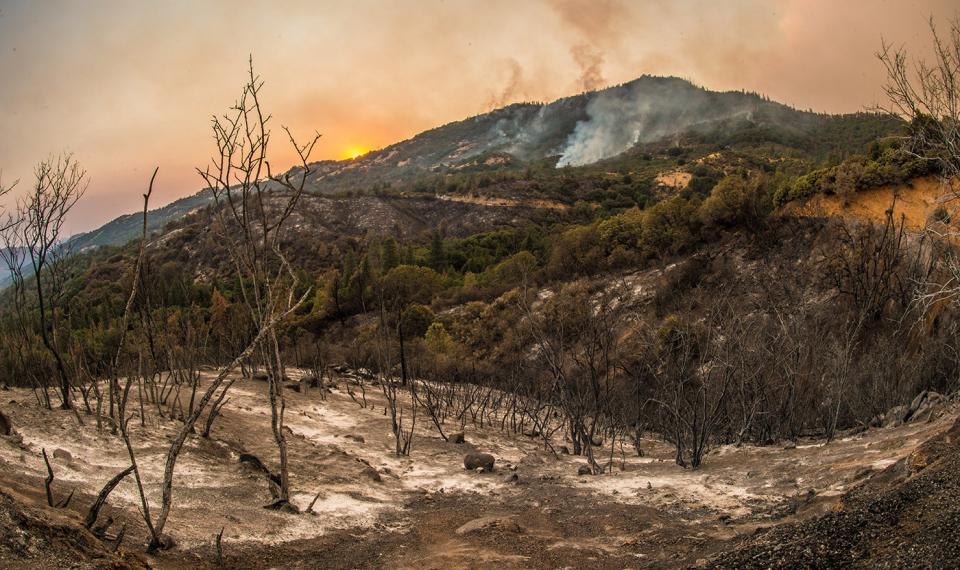 هل هناك حد لسقف آمالنا بالتغير المناخي؟