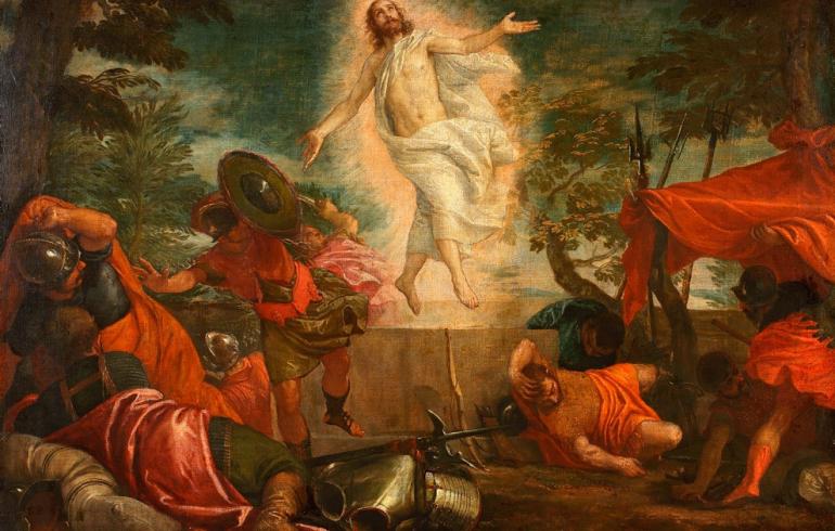 الميثولوجيا - الأساطير اليونانية